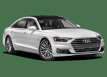 Audi A8 60 TFSI e